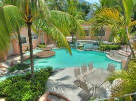 Special 2 Bed Paradise Island Location, Creek Village