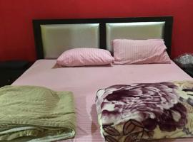 Two bedrooms fully furnished apartment, Rāwalpindi