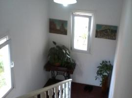 Modern&Cozy Bosnian house with GARDEN+FREE parking, Sarajewo