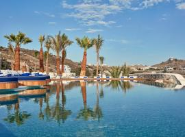 Katikies Mykonos - The Leading Hotels of the World, Agios Ioannis Mykonos