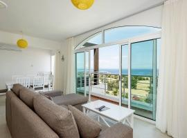 Joya Cyprus Moonrise Penthouse Apartment, Ayios Amvrosios