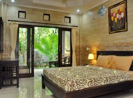 Pancer House, Ubud