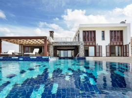 Joya Cyprus Emerald Escape Villa, Akanthou