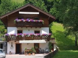 Haus Gandler, Zell am See