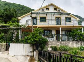 Guest House Evgenia, Herceg-Novi
