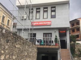 Hostel BENI, Prizren