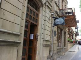 Hostel 124, Baku
