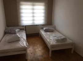 City Centre Apartment, Prisztina