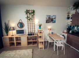 Apartment Roxanne