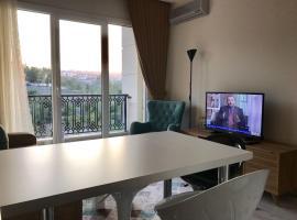 Akar Eyup, Estambul