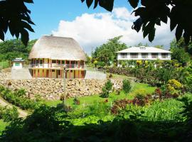 Samoan Highland Hideaway, Siusega