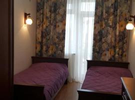 Apartment in Bosteri, Bosteri