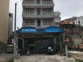 Xuan My Hotel, Halong