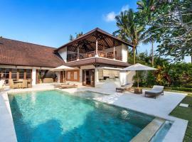 Villa Candi Kecil Empat, Ubud