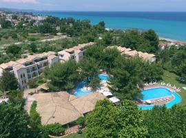Lesse Hotel, Chanioti