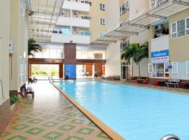 Vietber Apartment 9038, Vung Tau