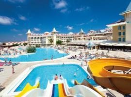 Side Star Resort - All Inclusive, Side