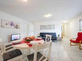 Residenza Vivian 603 A, Locarno