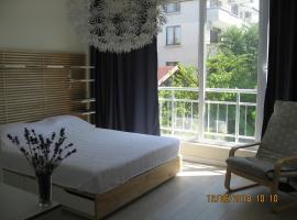 Apartment Dora Sarafovo 1, Burgas City