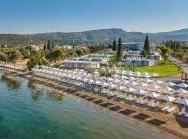 Amaronda Resort & Spa Eretria, Erétria