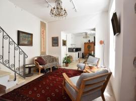 Ste Croix - Les Maisons de Vincent, Arles