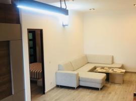 Apartment Soho Tabidze, Kutaisi