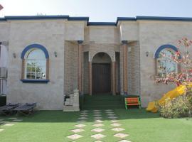 بيت اللبانة, Muscat