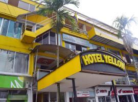 Hotel Yellow, Dosquebradas
