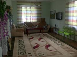 Vacation Home on Selit-Ata, Chon-Sary-Oy