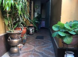 La Casa de Leo, Huaraz