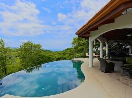 Casa en El Cielo, Playa Hermosa