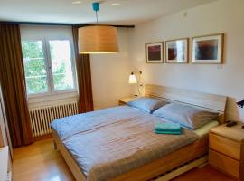 Bedhub - Swisslodge Arbon, Arbon