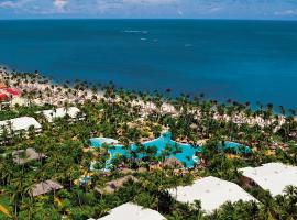 Meliá Caribe Beach Resort-All Inclusive, Punta Cana