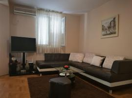 Holiday Apartment, Budva