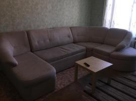Apartment on Bubnova 43, Ivanovo