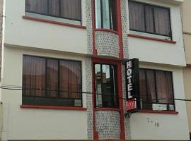 Hotel Royal Center, Pasto