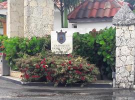 Cadaques Caribe Ibiza 24, La Romana