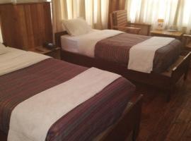 Hotel KK, Paro