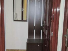 Ivan apartment, Carewo