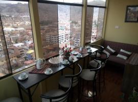 Casa Hospedaje Killari, Cuzco