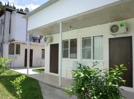Mini-hotel on Generala Dbar street 16, Gagra