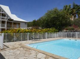Apartment Résidence Village Caraïbe, Sainte-Anne
