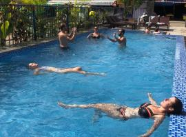 Real Vang Vieng Backpacker Hostel, Ванг-Виенг