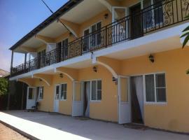 Guest house U Gamleta, Alakhadzi