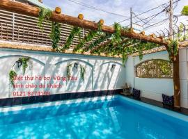 Dream House 03, Vung Tau