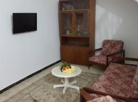 vacation home, Wahrān