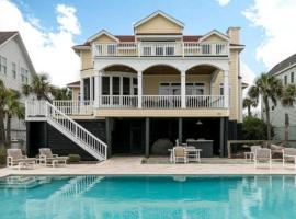 508 Ocean Boulevard, Isle of Palms