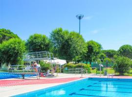 Villaggio Olimpia, 比比翁