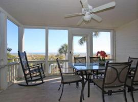 65 Beach Club Villa, Isle of Palms