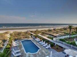 706 Ocean Boulevard, Isle of Palms